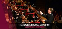 SPECIAL CONCERT • ON THE WAY TO THE CERVANTINO FESTIVAL - OFJ