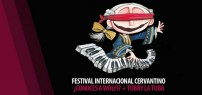 INTERNATIONAL CERVANTINO FESTIVAL  - OFJ